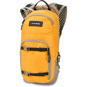 Dakine Session 8L Zaino Uomo, golden glow